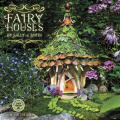Fairy Houses 2018 Wall Calendar