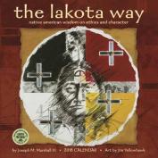 Lakota Way 2018 Wall Calendar