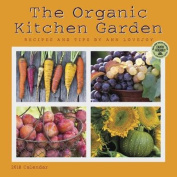 Organic Kitchen Garden 2018 Wall Calendar
