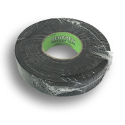 Renfrew Scapa Friction Hockey Tape, Black, 18m, 1 Roll