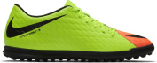 Men's Hypervenom Phade III (TF) Astro Turf Trainers - Electric Green