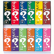 Magic ink large [12 colour set] ML-12