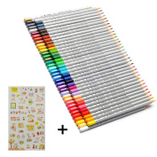 Arespark colour pencil 72 colour set child / adult painting stationery Orientation oriented drawing drawing