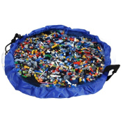 Mytop Children's Play Mat and Toys Storage Bag-100cm