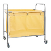 Royal Catering - RCWW 1 - Laundry trolley