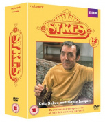 Sykes: The Complete Series [Region 2]