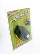 Smoke Buddy Personal Air Purifier Cleaner Filter Removes Odour -Green