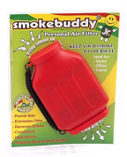 Red Smoke Buddy Junior - Personal Air Purifiery and Odour Diffuser