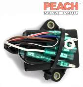 Peach Marine Parts PM-63V-85540-01-00 Cdi; Replaces Yamaha