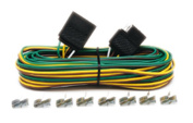 SeaSense Trailer Wire Harness, 7.6m