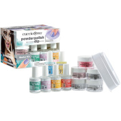 Cuccio Pro Powder Polish Dip Starter Dipping Kit