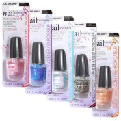 L.A. Colours Nail Treatment - Rapid Dry Top Coat 15ml
