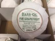 ONE Fir & Grapefruit Scent Bath Bomb, 100ml by Barr Co