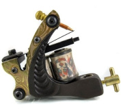 "Steel Tattoo Machine ""SHOOTER"" Liner or Shader"