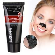 LuckyFine Blackhead and Acne Peel-off Mask
