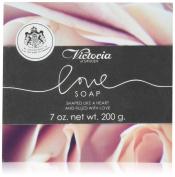 Victoria Soaps of Sweden Night Love Soap, 210ml