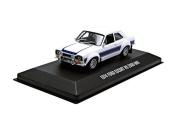 Ford Escort MkI RS2000 Diecast Model Car