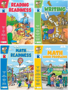 Smart Alec (Grade K) Four Pack Learning Series, Includes
