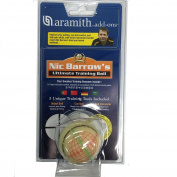 ARAMITH NIC BARROW'S ULTIMATE SNOOKER TRAINING BALL**