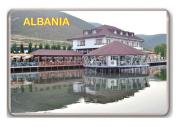 Albania/fridge magnet..!!!