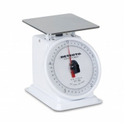 Detecto PT-500RK Scale portion dial type 500 g x 2 g capacity