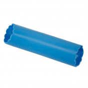 AKOAK Silicone Garlic Peeler,Great Tool in Kitchen,Blue,Set of 2
