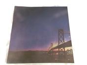 Bridge/Cityscape Scrapbook 12x12 Papers - 3 Sheets