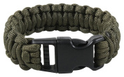 Rothco Deluxe Paracord Bracelet
