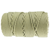 GOLBERG 340kg Paracord / Parachute Cord – US Military Grade – Authentic Mil-Spec Type IV 340kg Tensile Strength Strong Paracord – Mil-C-5040-H – 100% Nylon – Made in USA