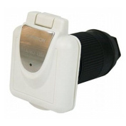 Furrion Boat Shore Power Inlet F52INS-PS | 50 Amzp 125/250V