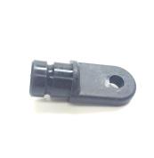 Bimini Top Black Nylon Internal Eye End for 5/8″ O.D. Tube