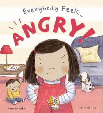 Everybody Feels Angry! (Everybody Feels)