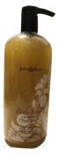 Pure & Basic Creme Brulee Exfoliating Body Scrub, Jumbo size, 950ml