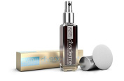 Divaderme Vacation In A Bottle II - 100% Natural Semi Permanent Makeup Colour + Anti-Ageing & Skin Repair Serum