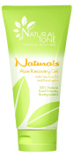 Naturals by Natural Tone. Aloe Recovery Gel. 100% Natural 180ml Tube