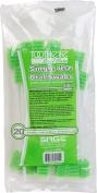TO6076 - Toothette Plus Swabs with Sodium Bicarbonate