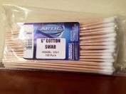 American Recorder Technologies CS-1 100 Tape Head Cleaning Cotton Swabs CS1