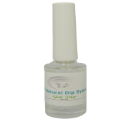 TP Gel Dip. Natural nail strength with an easy to use dipping powder kit.