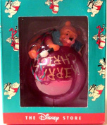 1995 Christmas at our House Winnie the Pooh Christmas Ornament