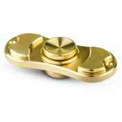 Precision Brass Fidget Spinner