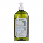 Secure Organic Shampoo for Normal Hair 730 ml