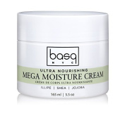 basq Mega Moisture Cream, 160ml by Basq Skin Care