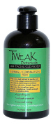 TWEAK Botanicals AM Cleanser, Natural beauty treatment for Normal & Combination Skin Care, Anti-ageing Anti-wrinkle Organic Face Cleanser for Sensitive Skin, Organic Skin Care, 240ml