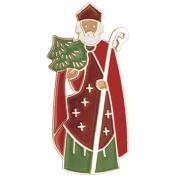 St. Nicholas Pin