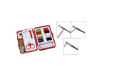 Trenton Gifts One Second Needle, Self Threading Hand Needles, 16-Count With Bonus Sewing Kit