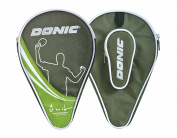 Donic Schildkröt Waldner 2017, 818537 Table Tennis Racket Cover Case, Green, M