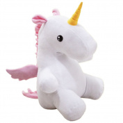 KiKa Monkey Unicorn Plush Toys Soft Pillow