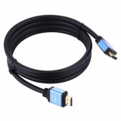 HDMI Cables, HDMI 2.0 Version High Speed HDMI 19 Pin Male to HDMI 19 Pin Male Connector Cable, Length