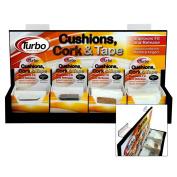 Turbo Shur Cushion 0.3cm - 20 Count