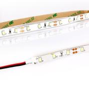 LED Flexible Light Strip SMD2835 5m, White LED Strip, Non-Waterproof, Daylight 6000K~6500K